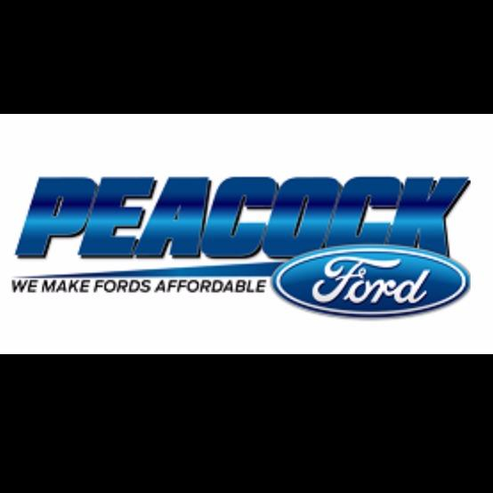 Ford Dealers In Orlando: Peacock Ford 1875 South Orlando Ave. Maitland, FL Car