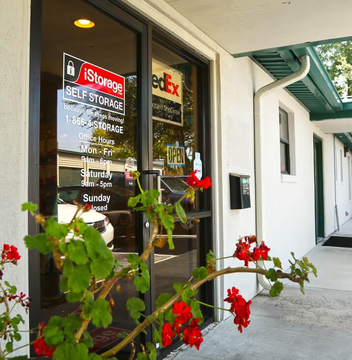 iStorage Jacksonville on Shad image 4