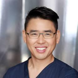 Y. Mark Hong, MD