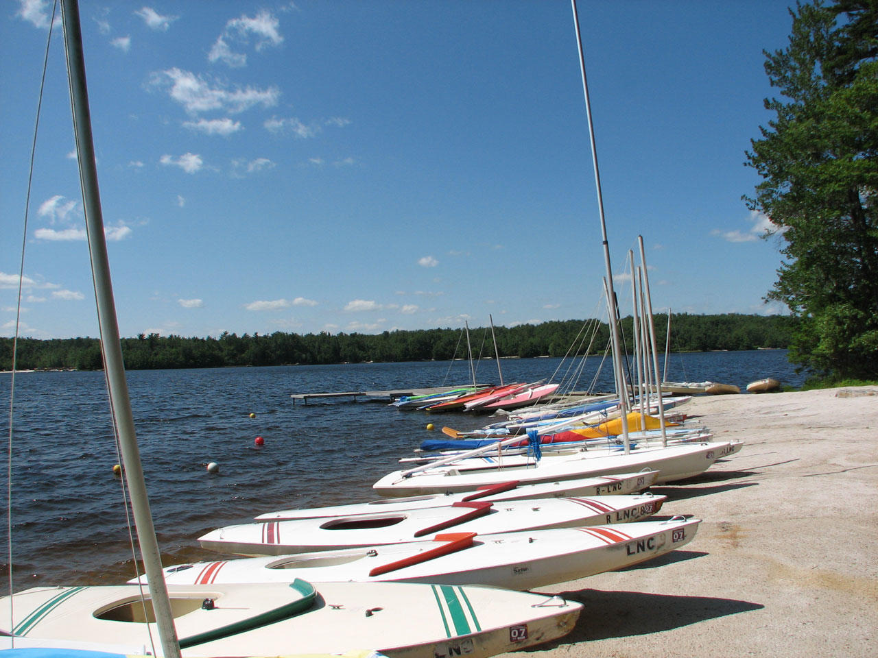 Lake Naomi Property Group, Inc. image 3