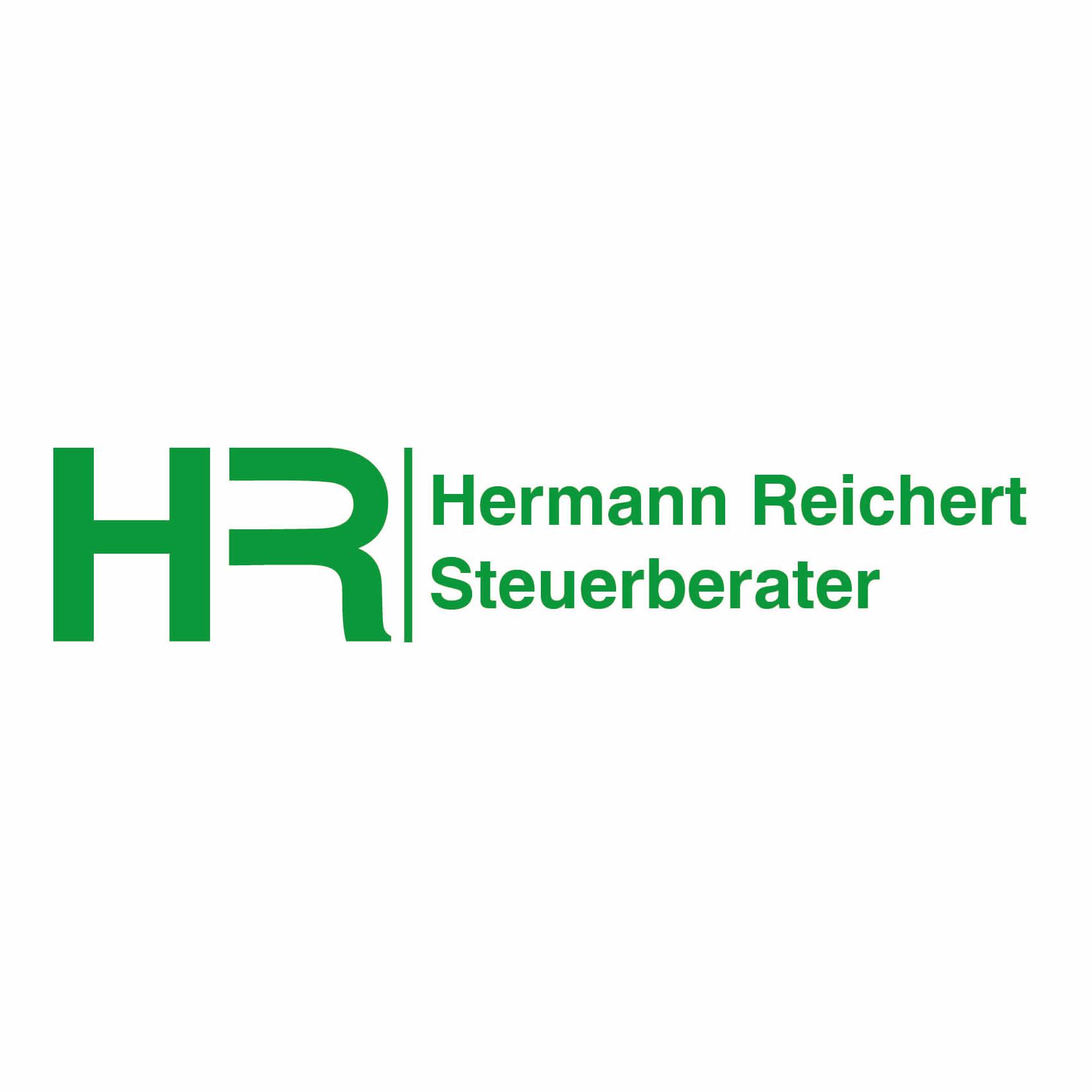 Logo von Steuerberater Hermann Reichert