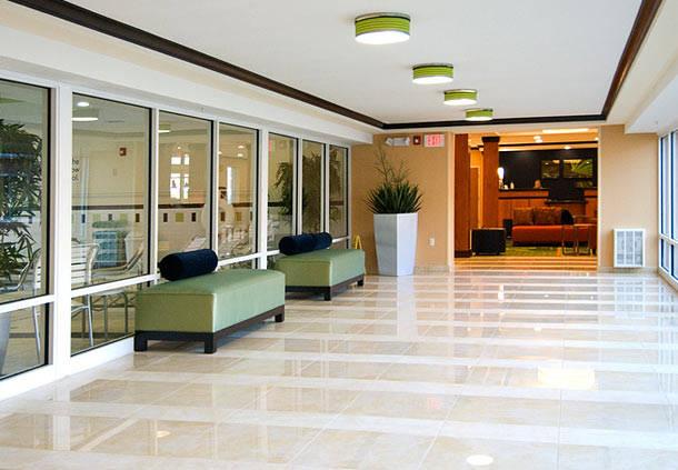 Fairfield Inn & Suites by Marriott Plainville image 1