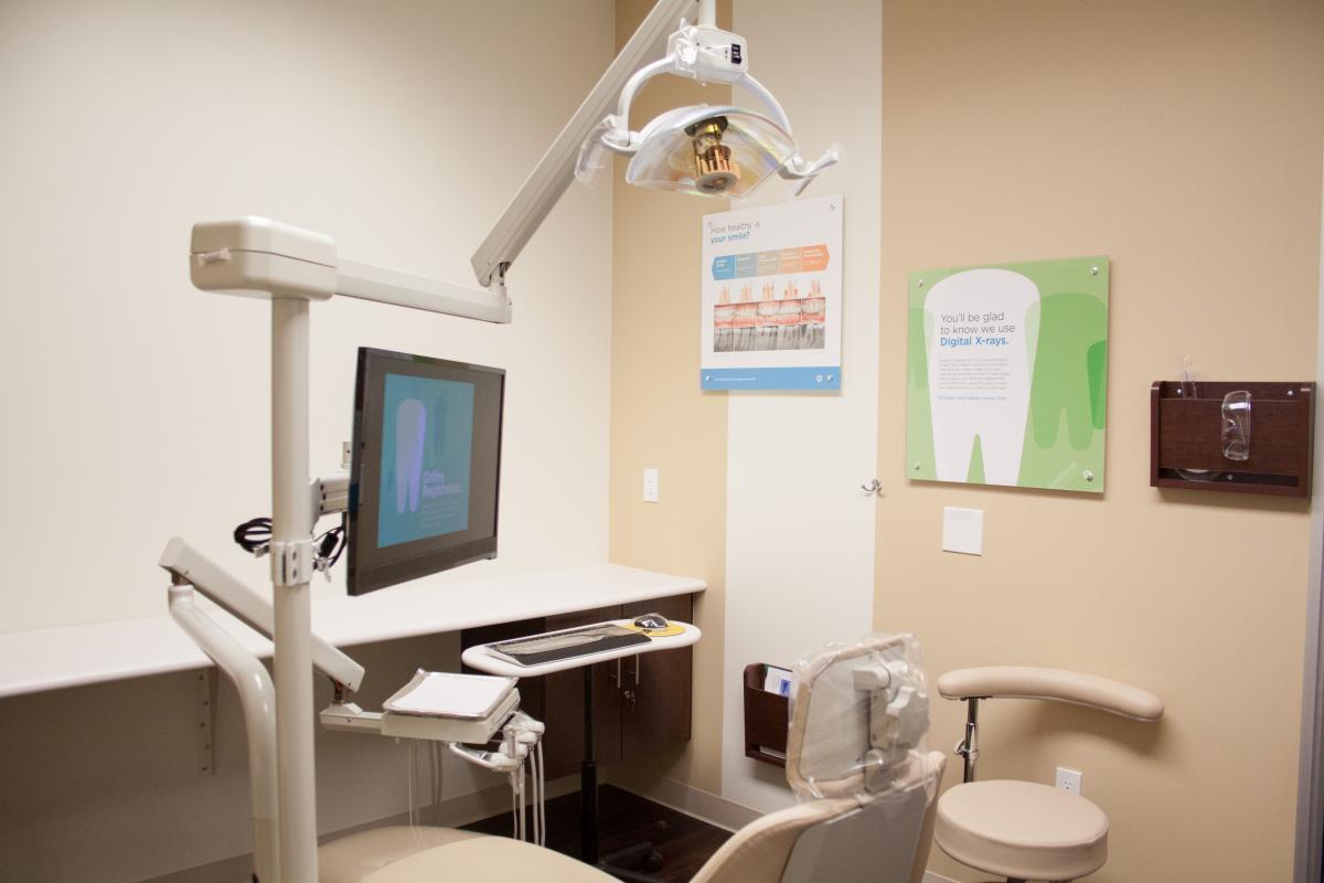 Acworth Smiles Dentistry image 20