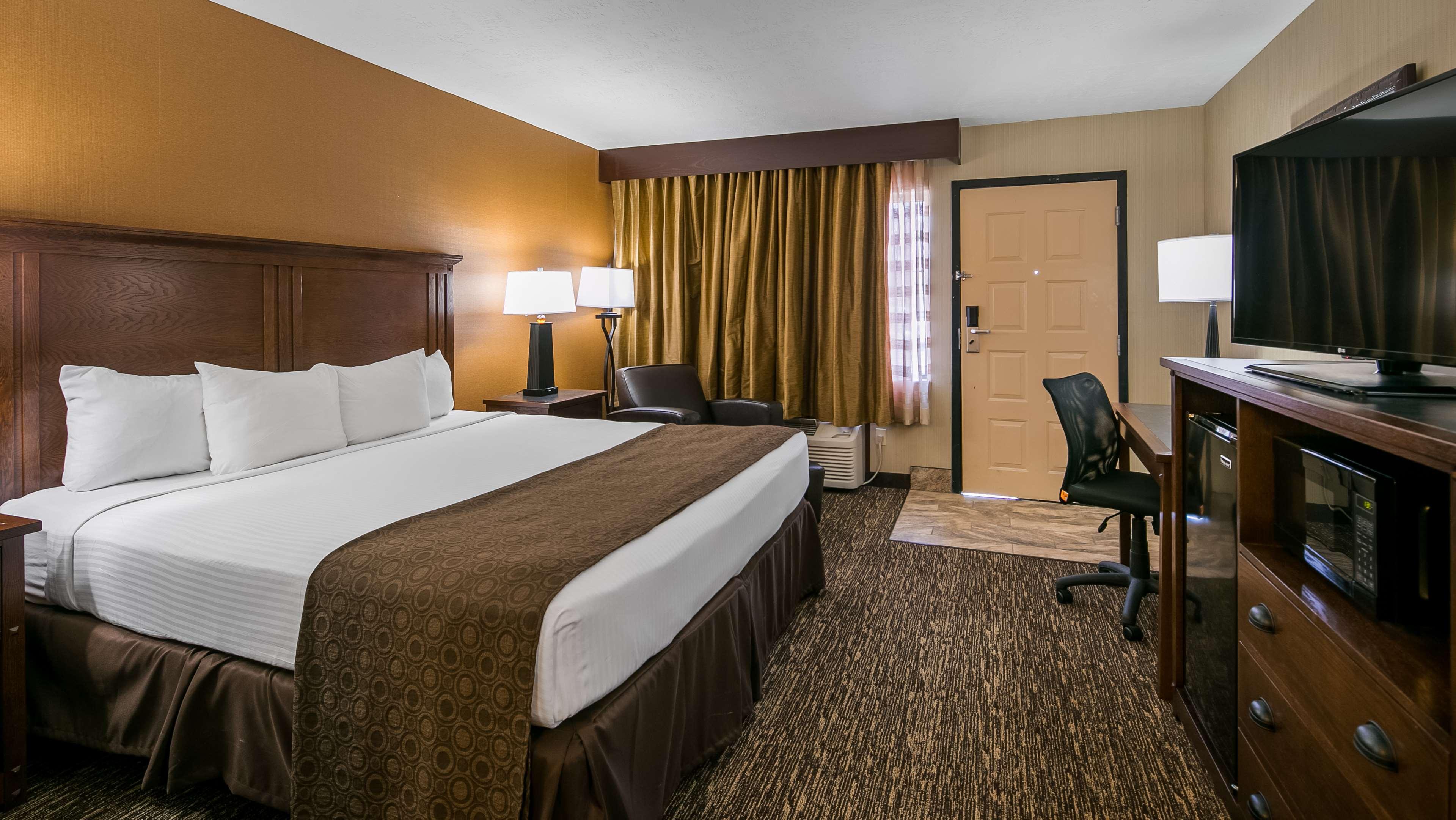 Best Western Ramkota Hotel image 9