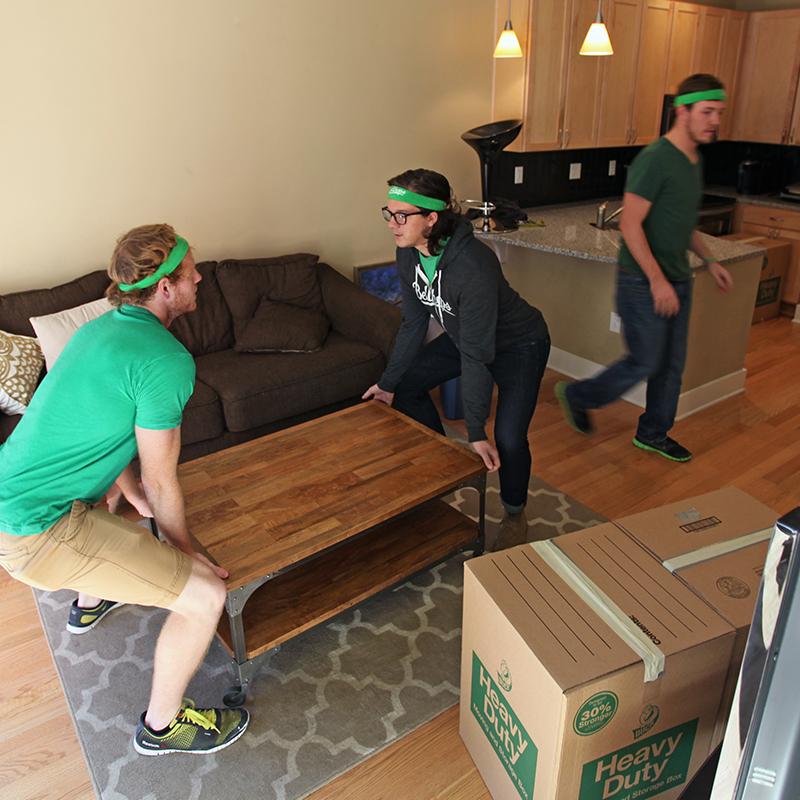 Bellhops Moving Help