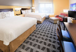 TownePlace Suites by Marriott Laredo image 1