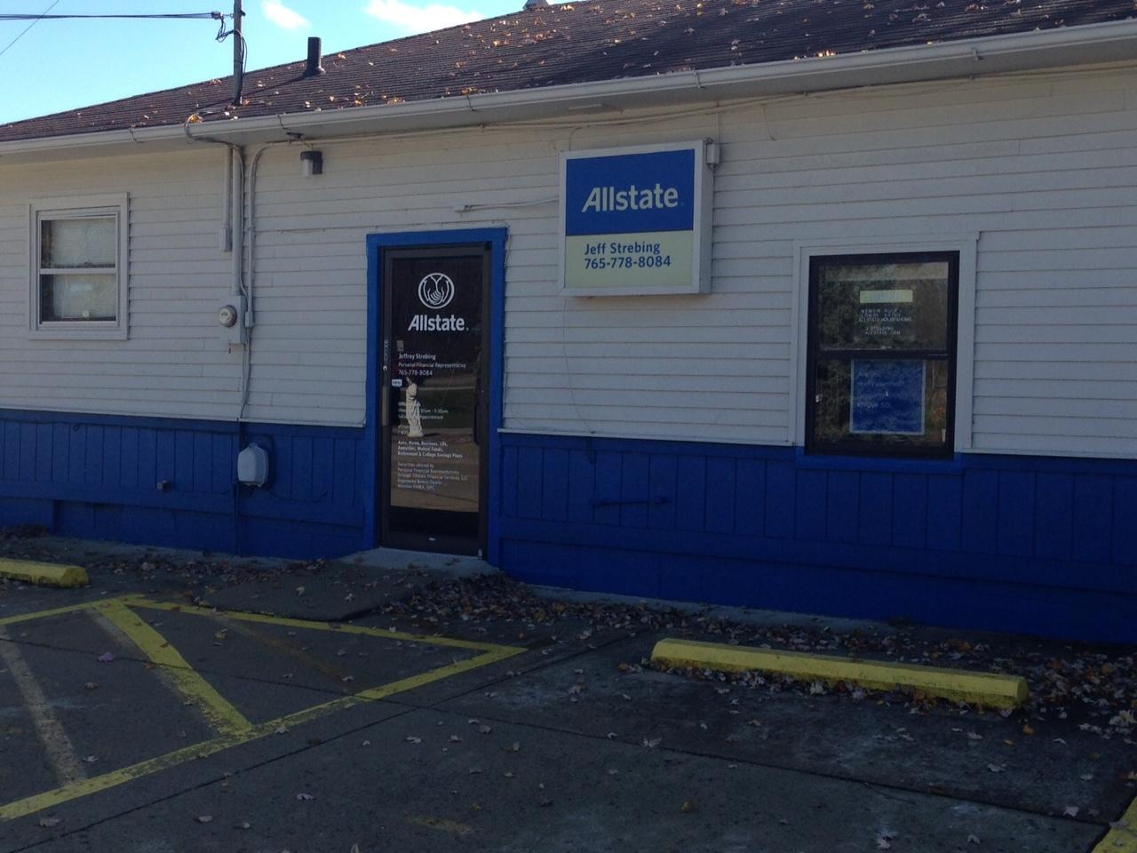 Jeffrey Strebing: Allstate Insurance image 4