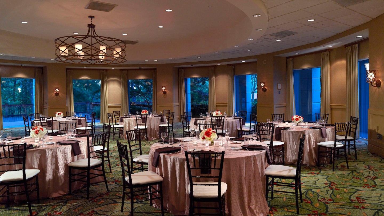 Atlanta Evergreen Marriott Conference Resort image 19