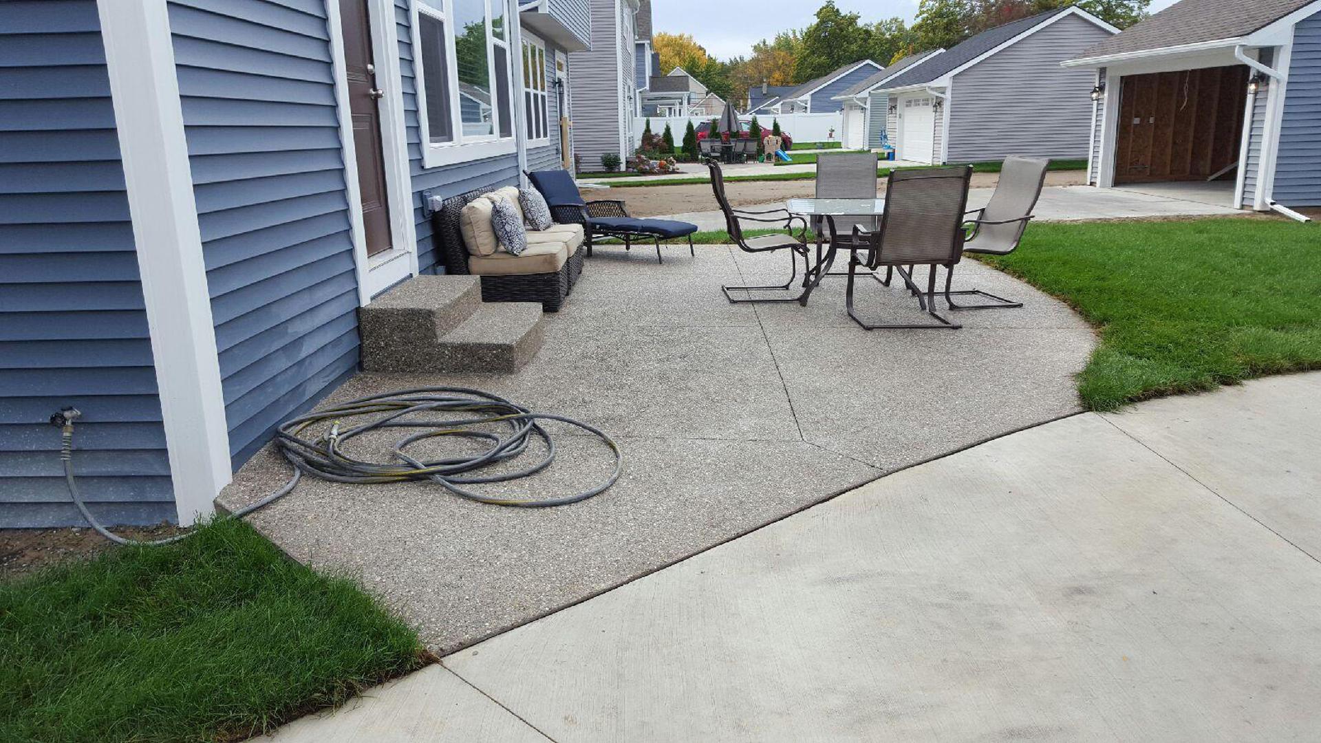 Reliable Custom Concrete, Inc. image 19