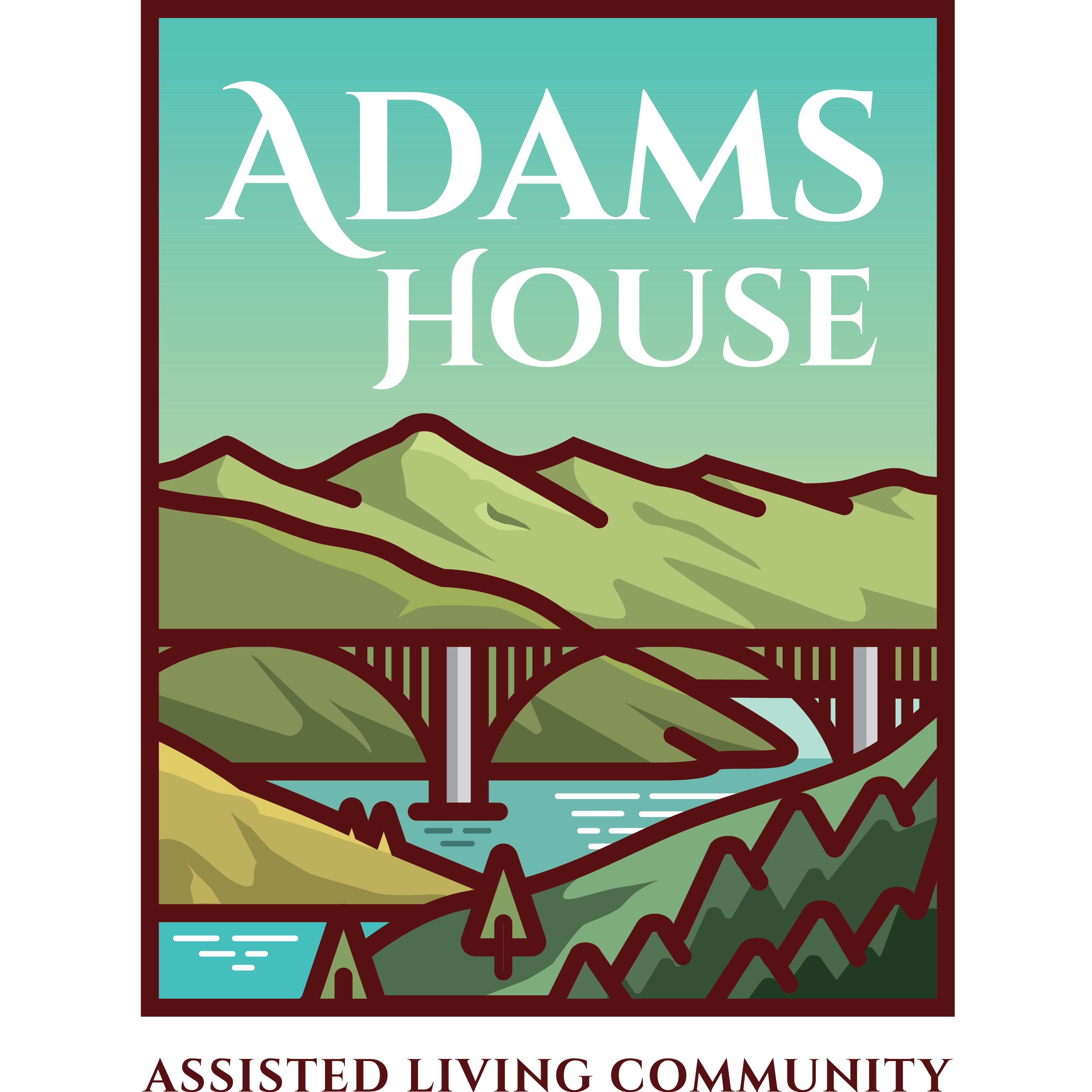 Adams House Assisted Living Community