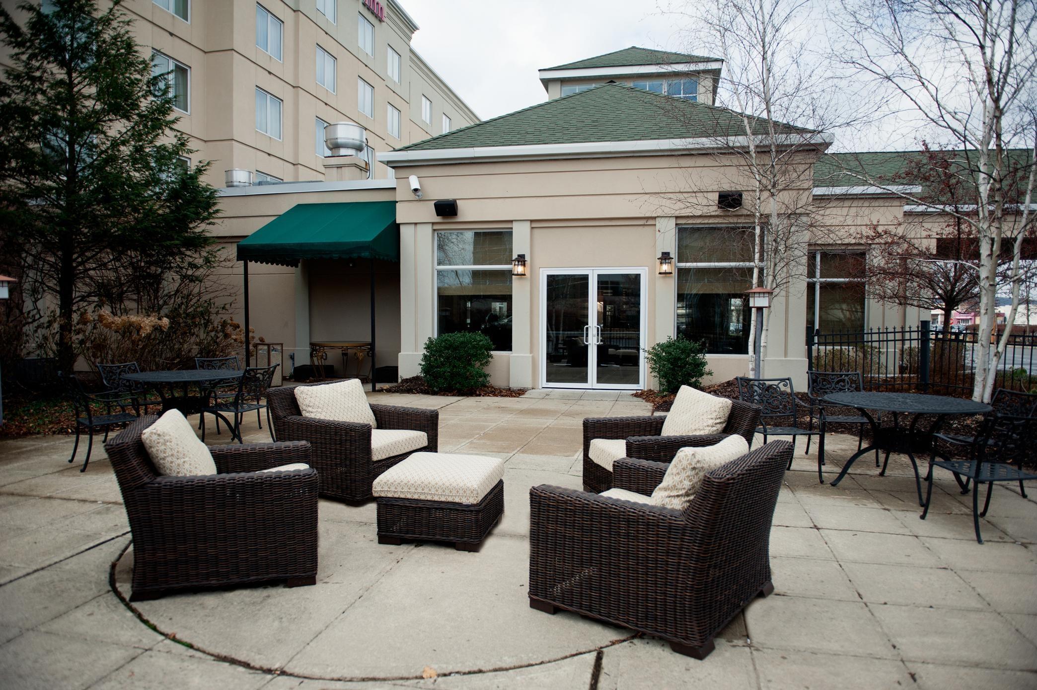 Hilton Garden Inn Rockaway image 9