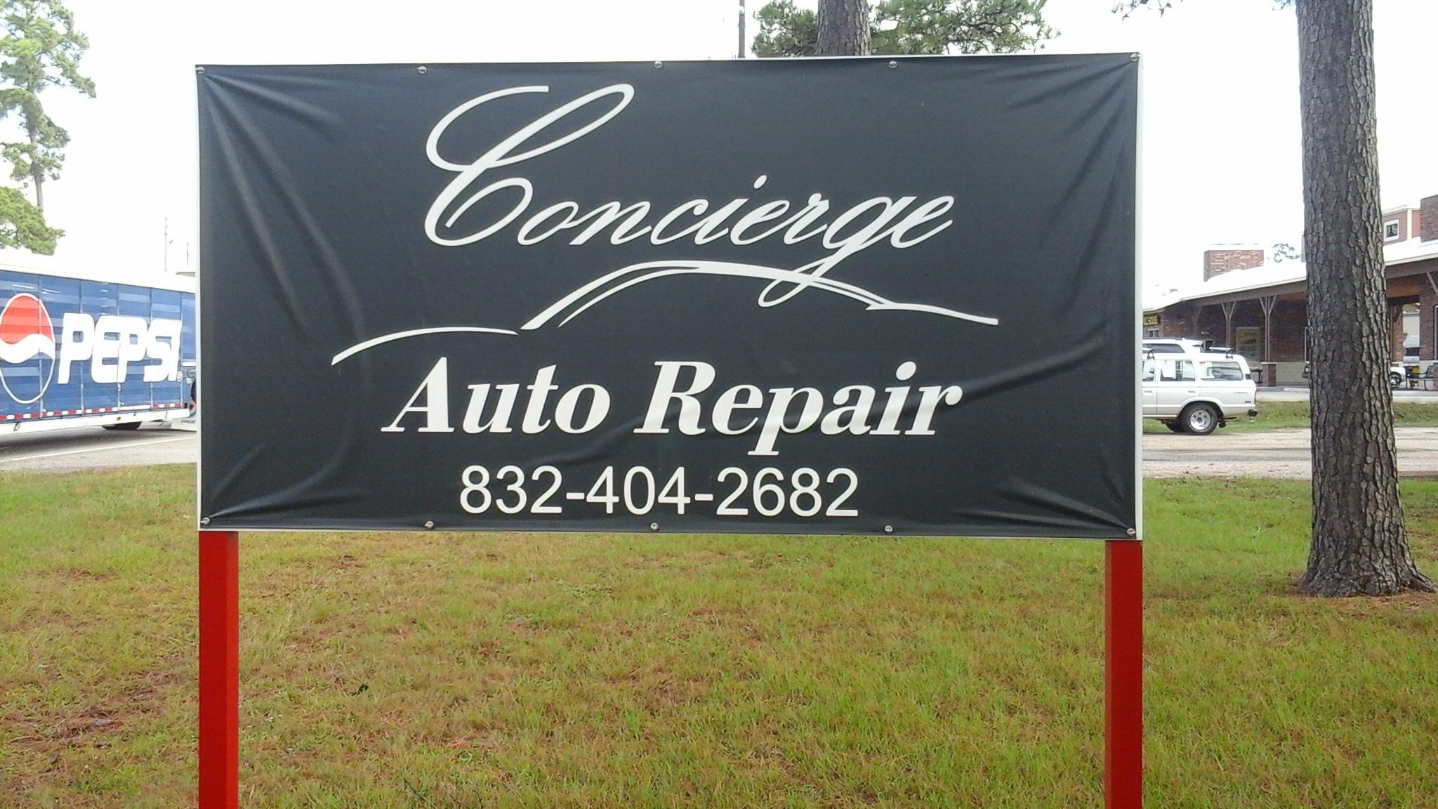 Concierge Auto Repair image 5