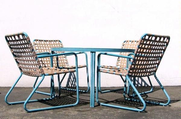 Open Air Chair Repair image 1
