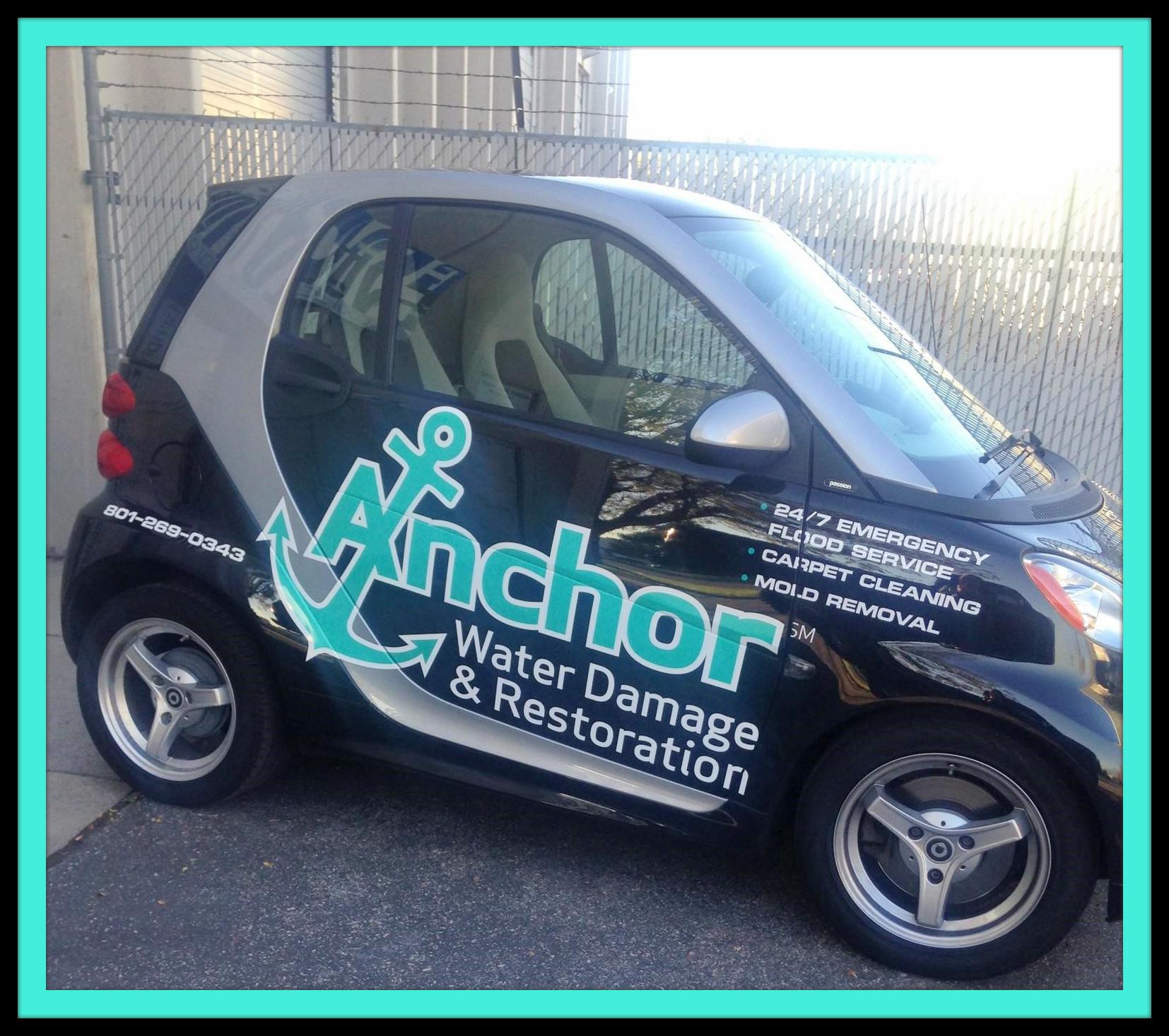 Anchor Water Damage & Restoration image 4