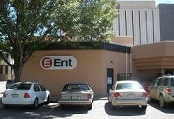 Ent Credit Union: Pueblo Main Service Center image 0