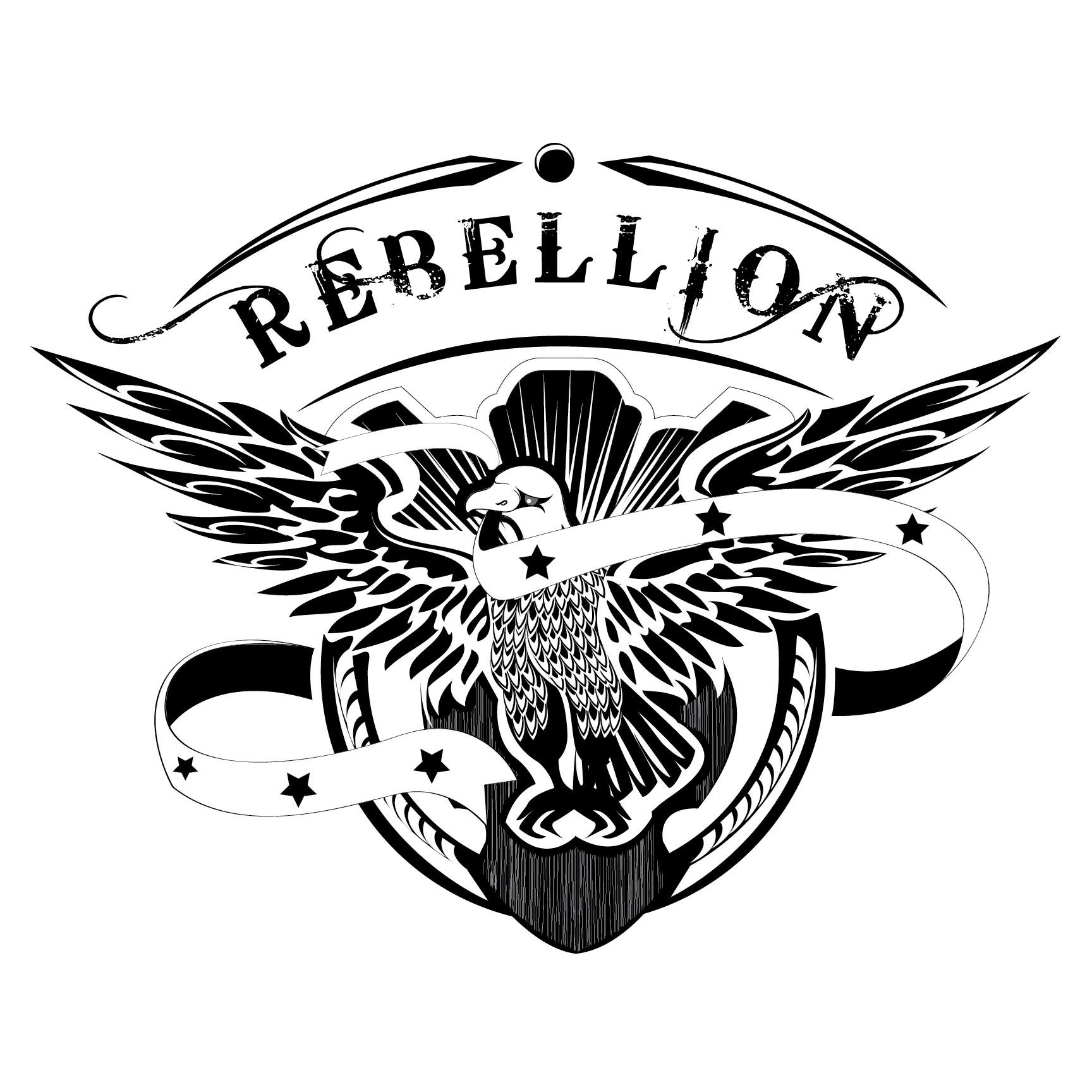 REBELLION ON THE PIKE image 0