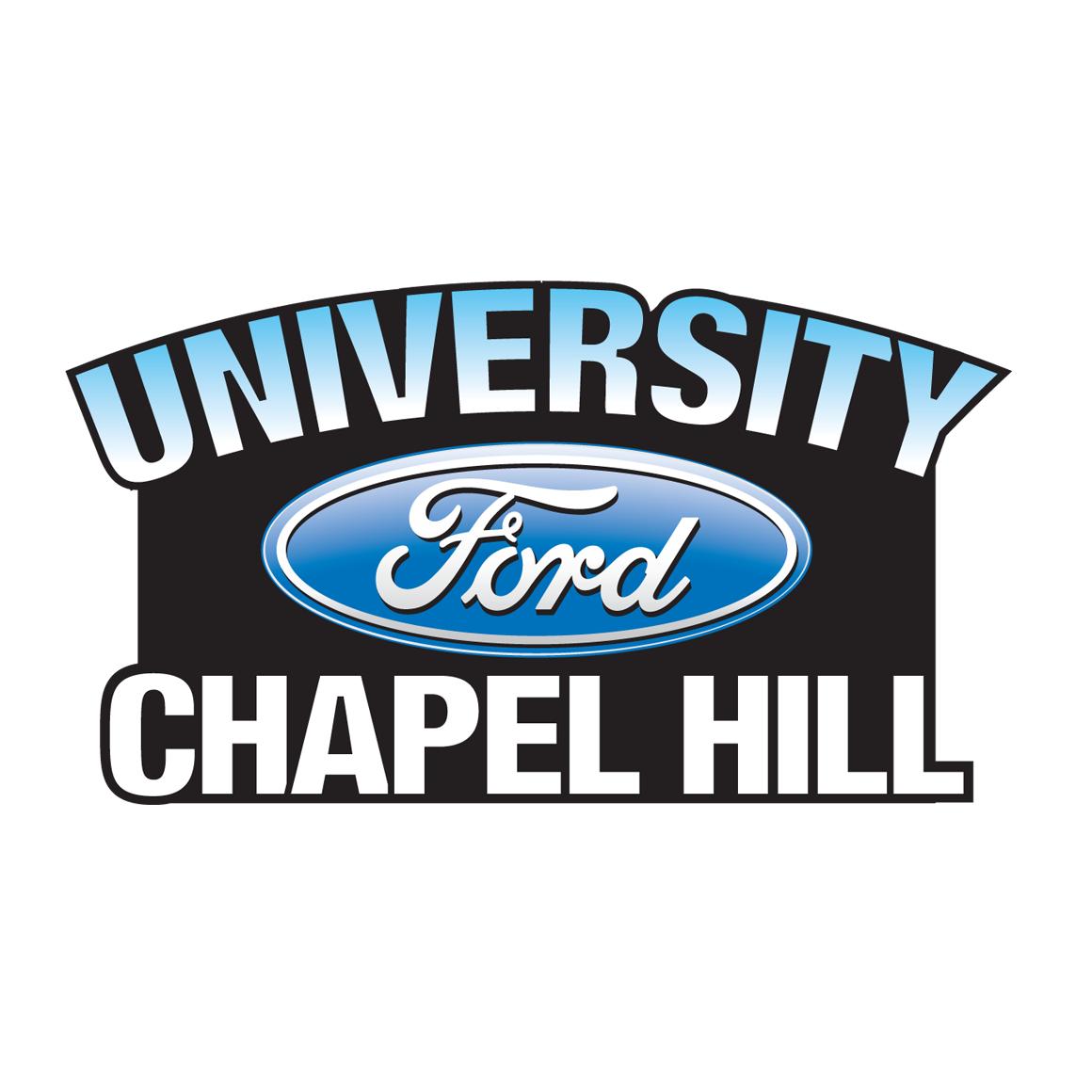University Ford Chapel Hill