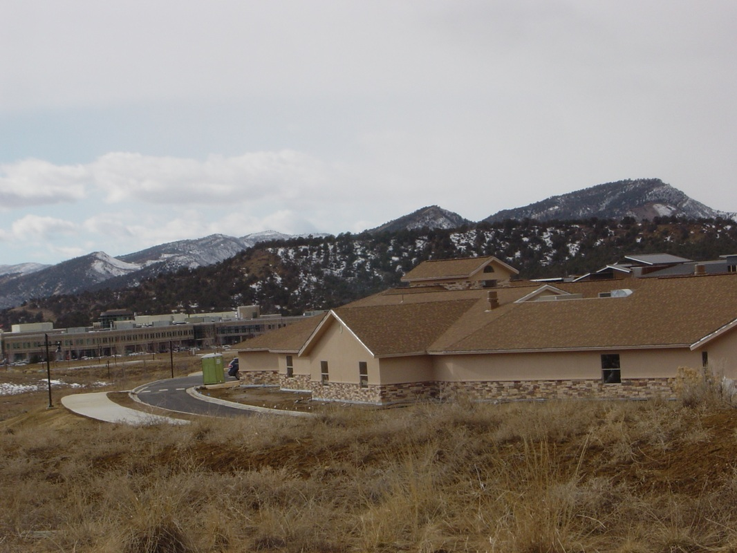 Cottonwood Inn Rehabilitation and Extended Care Center image 7