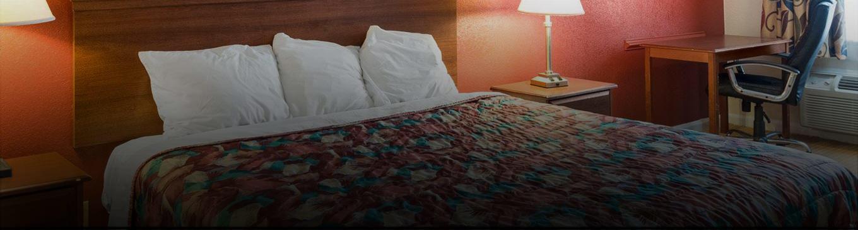 Relax Inn Portsmouth, VA image 0