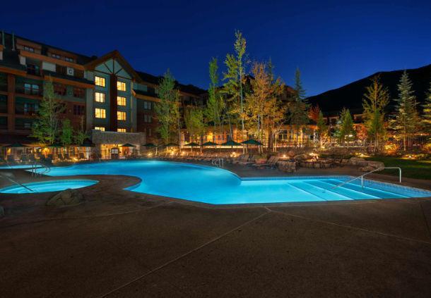 Grand Residences by Marriott, Lake Tahoe image 12