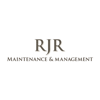 Rjr Maintenance & Management