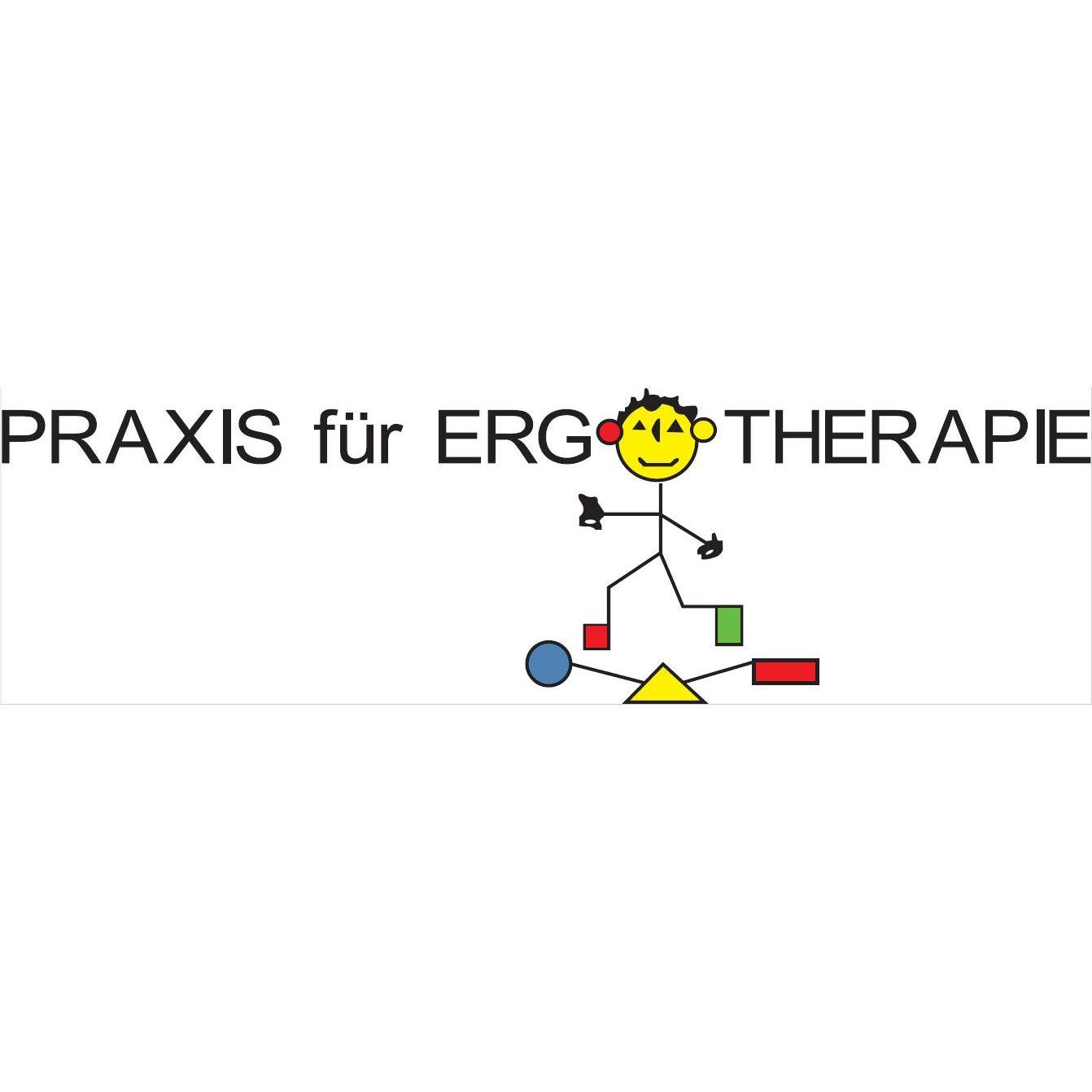 Logo von Praxis für Ergotherapie Werner Pfeuffer