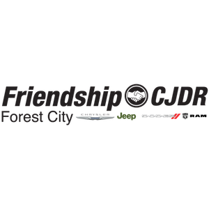 Friendship Chrysler Dodge Jeep
