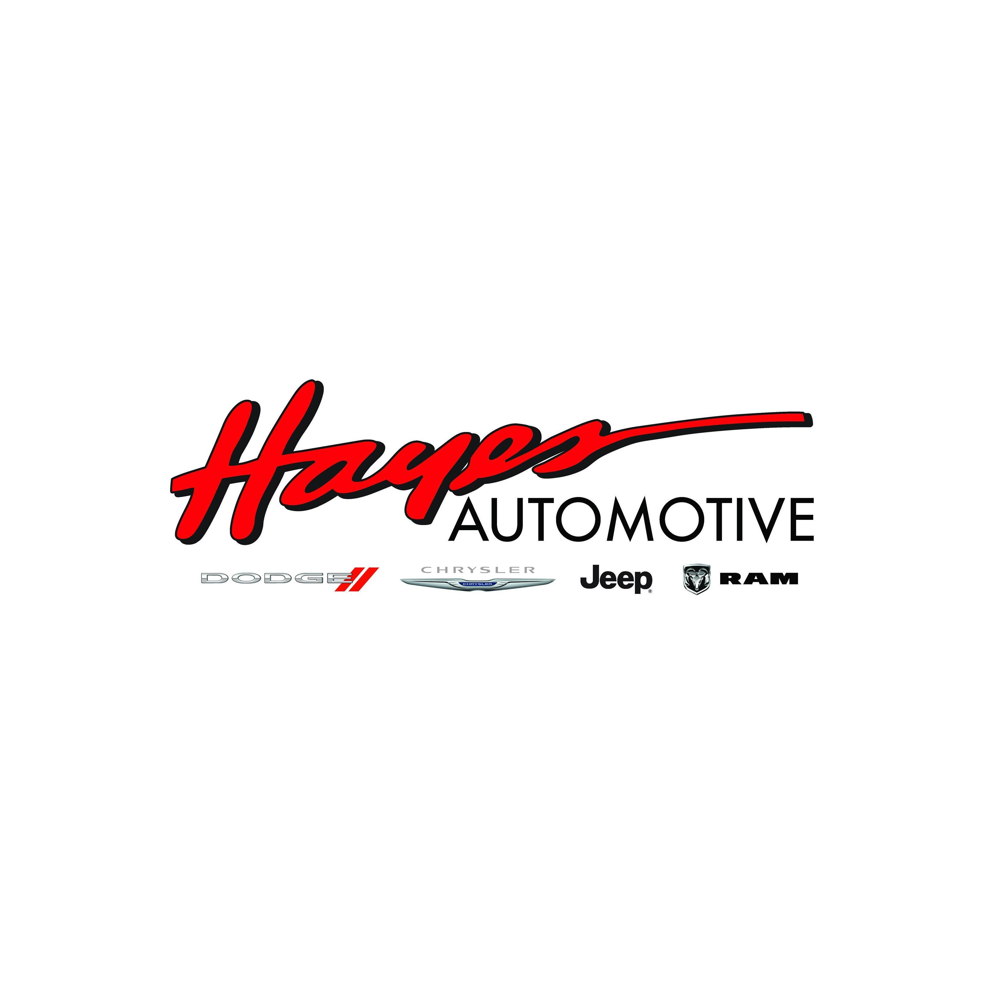 Hayes Chrysler Dodge Jeep of Lawrenceville