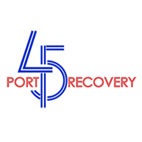 Port 45 Recovery - Portsmouth