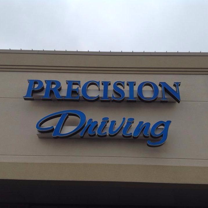 Precision Driving image 0