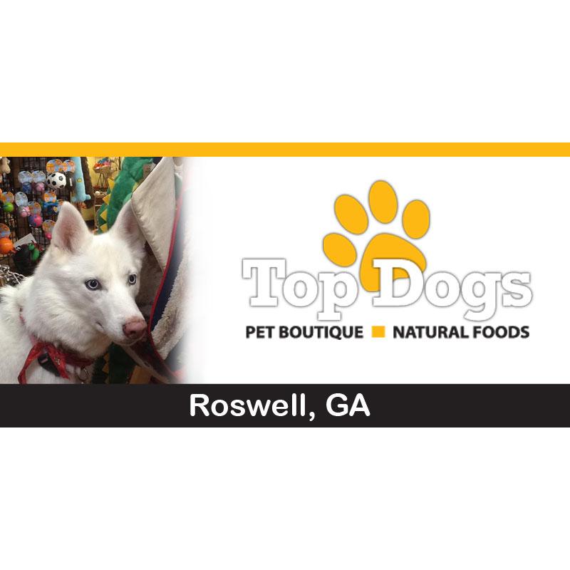 Top Dogs Pet Boutique