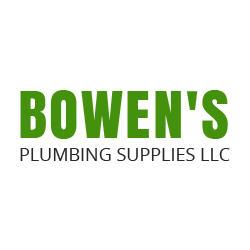 Bowen's Plumbing Supplies LLC image 0