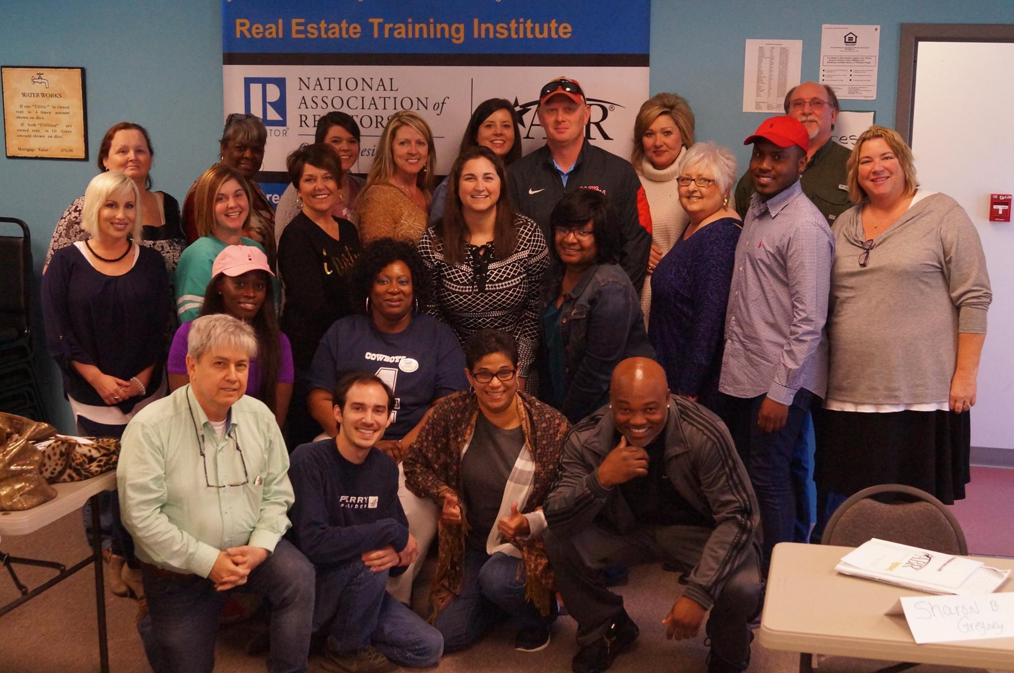 Real Estate Training : Real estate training institute biloxi ms company page