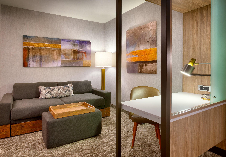 SpringHill Suites by Marriott Salt Lake City-South Jordan image 7