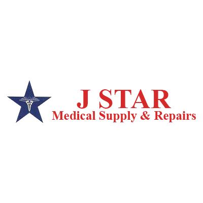 J Star Medical Supply & Repairs