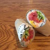 Ohana Poke & Sushi Burrito image 4