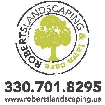 Roberts Landscaping - Tallmadge, OH - Landscape Architects & Design