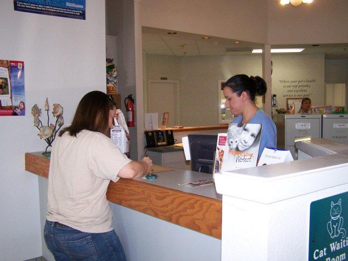VCA Health Associates Animal Hospital image 1