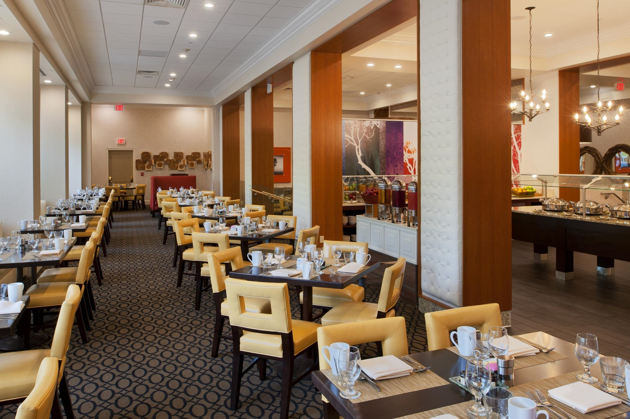 Doubletree By Hilton Hotel St Louis Chesterfield At
