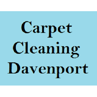 Carpet Cleaning Davenport