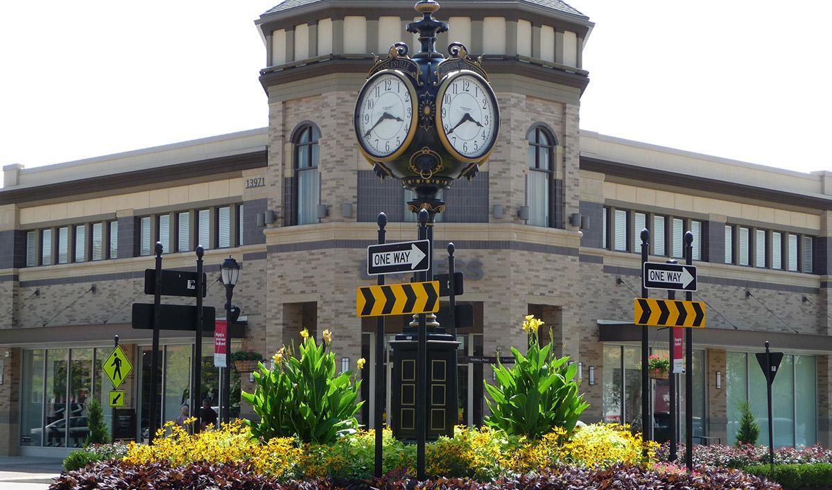Hamilton Town Center image 0