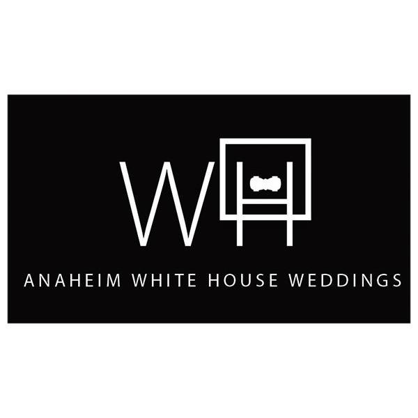 Anaheim White House Weddings