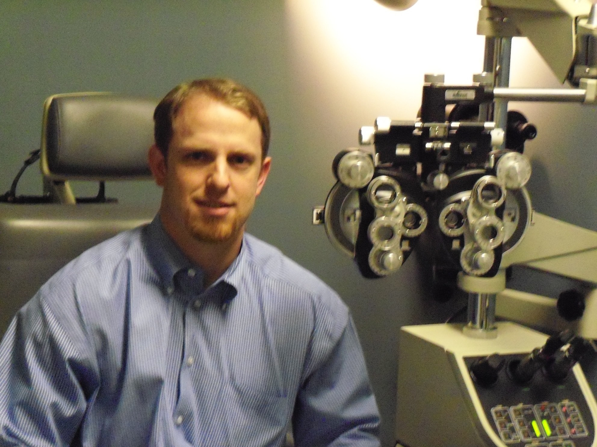 Zebrowski Eye Care image 2