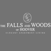 The Falls and Woods of Hoover