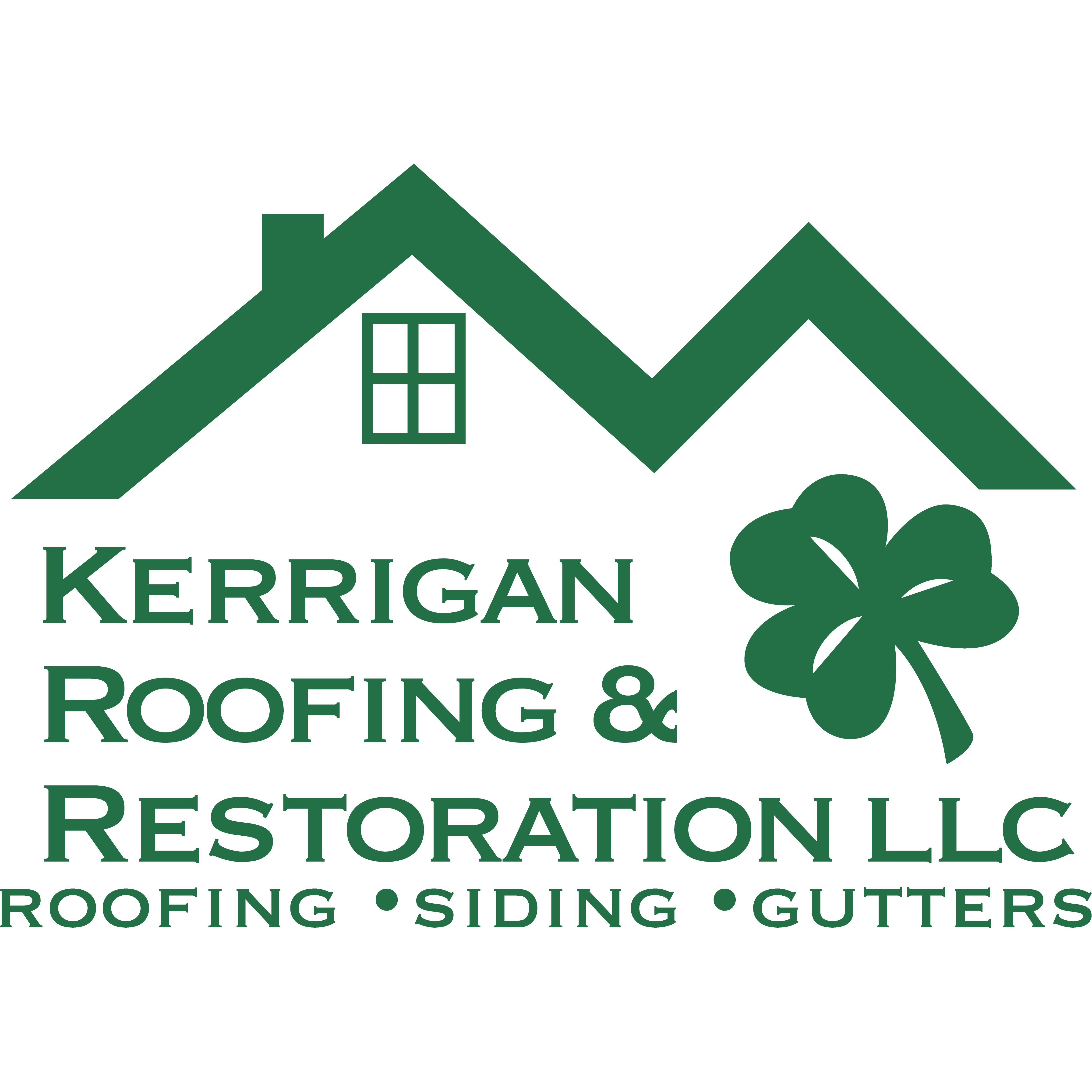 Kerrigan Roofing and Restoration
