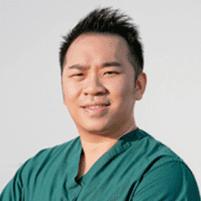 The Painless Center: Jason Chiu, MD