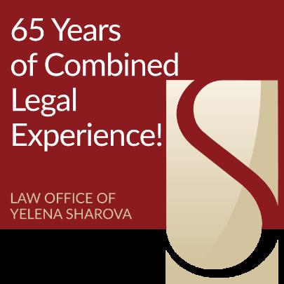 Sharova law firm