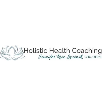 Jennifer R. Lazinsk, Holistic Health Coaching