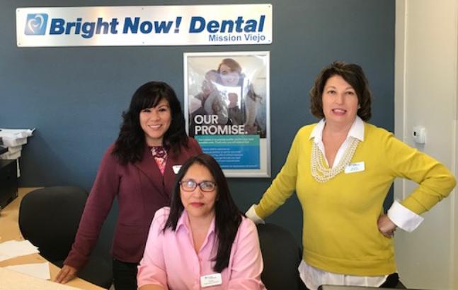 Bright Now! Dental 23482 Alicia Parkway Mission Viejo, CA