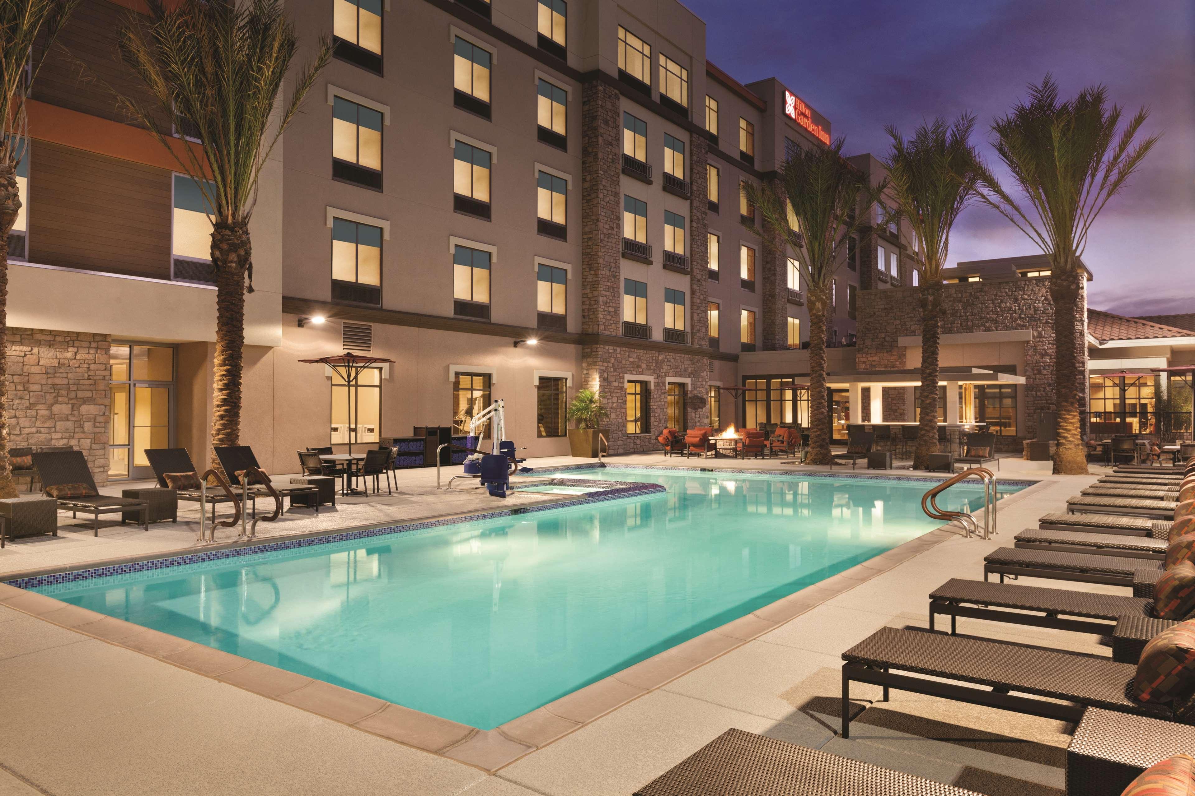 Home2 Suites by Hilton Phoenix-Tempe ASU Research Park image 6